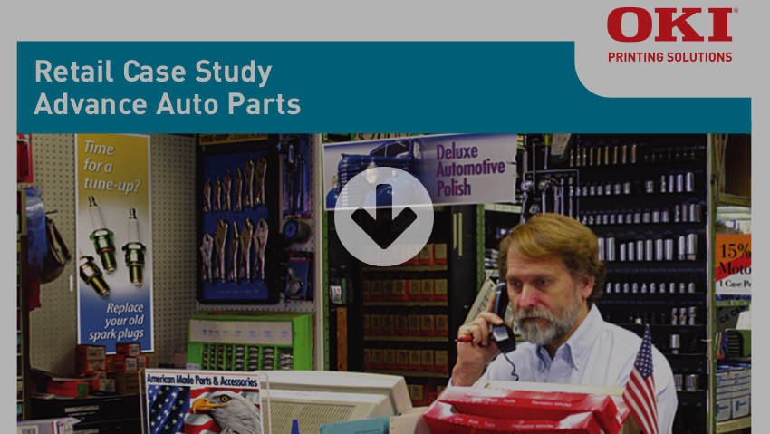 Advance Auto Parts Case Study Download