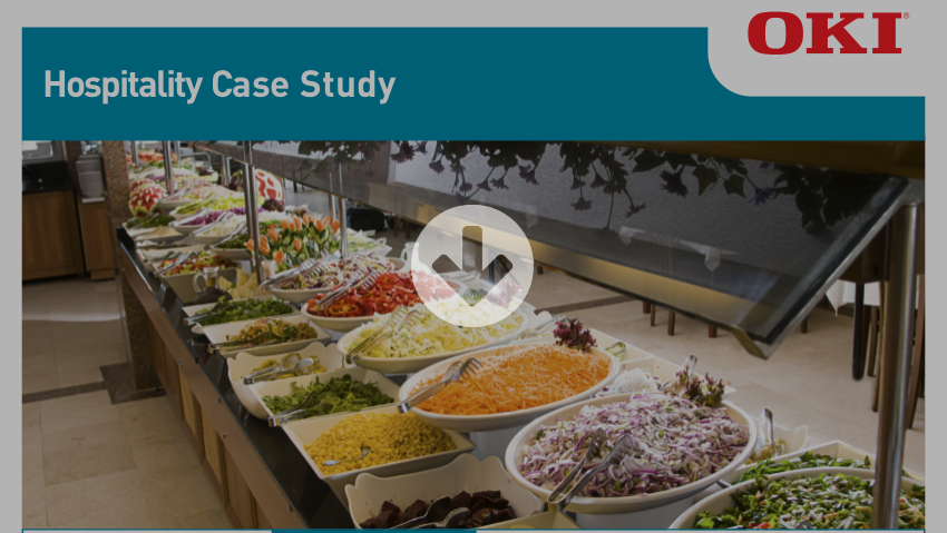 Hospitality Case Study Download