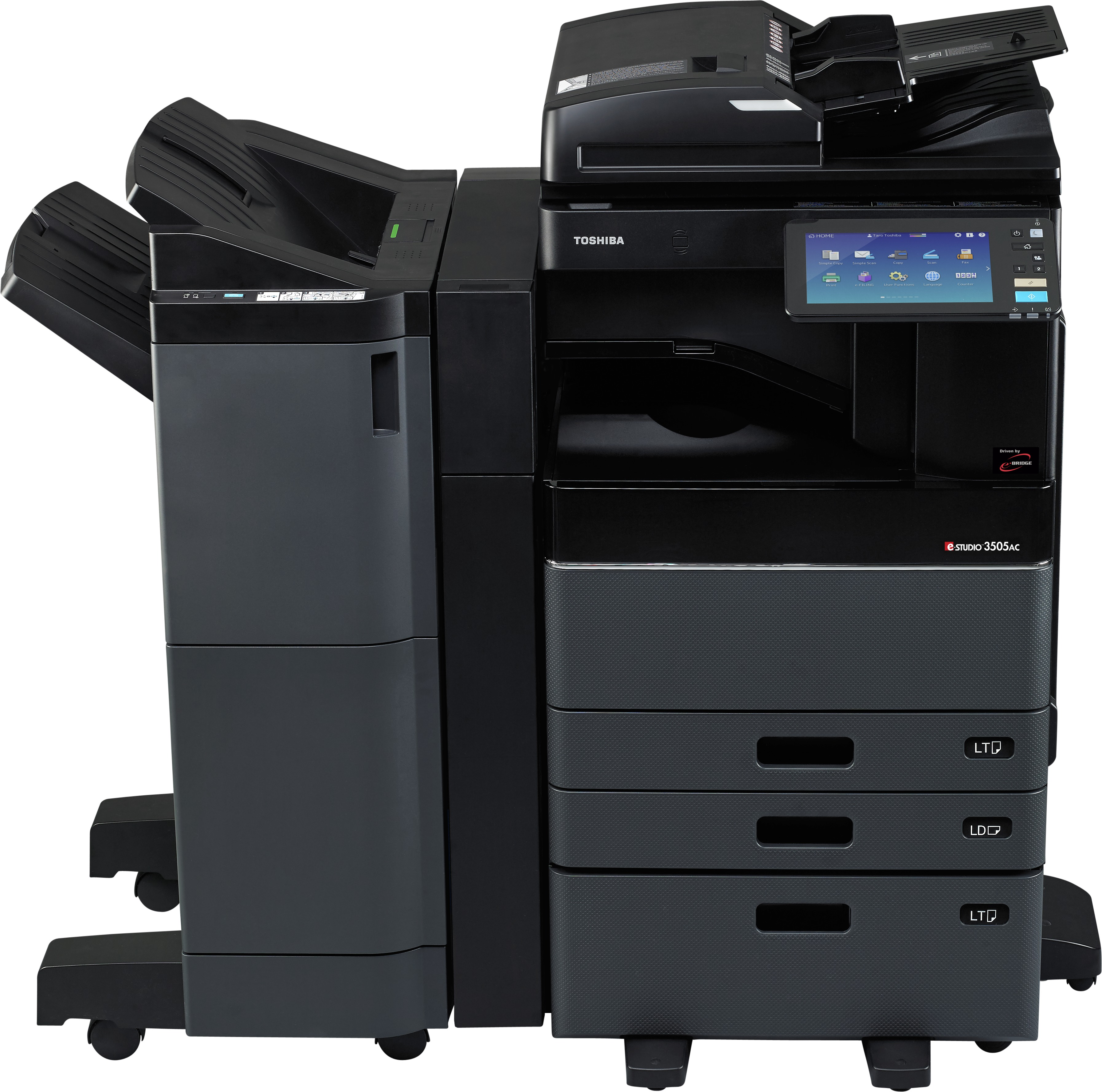 Toshiba e-Studio 3505AC Copier/Printer